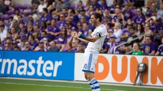 MLS Latino of the Week: Ignacio Piatti turns back the clock for Montreal, Carlos Vela bags a brace