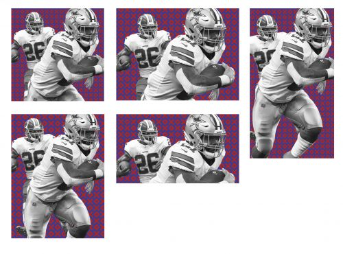 USA TODAY Sports' Week 7 NFL picks: Will Cowboys or Redskins wind up atop NFC East standings?