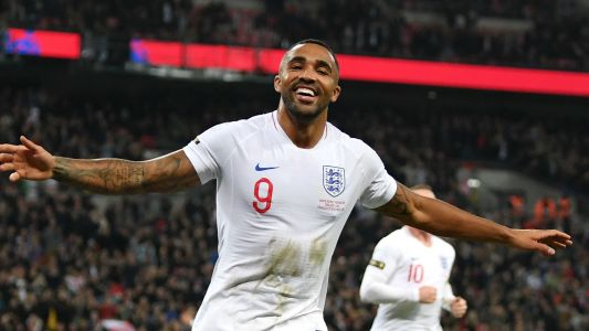 England light up USMNT in Rooney's swansong