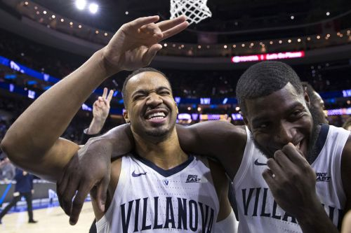 Villanova and its two seniors are flying under the radar