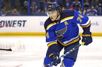 Ex-Blues rooting for St. Louis to win Stanley Cup