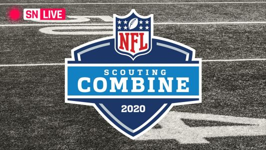 NFL Combine live stream: How to watch the 2020 workouts online
