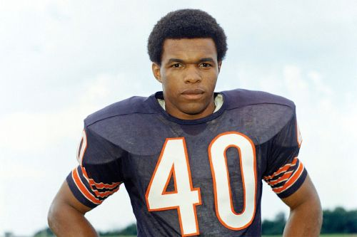 NFL legend Gale Sayers was special on and off the field