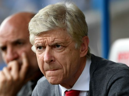 'Wenger has unfinished business' - Ex-Arsenal boss backed for coaching return by Walcott