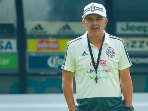 Why the Mexican press wants Tuca as El Tri manager
