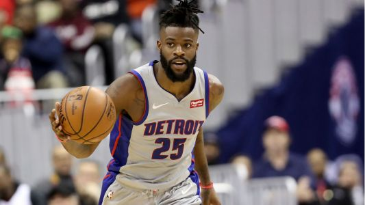 NBA trade rumors: Teams interested in dealing for Pistons' Reggie Bullock, Ish Smith