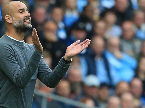Who is going to beat Man City? Scholes backs Guardiola's side to match Arsenal 'Invincibles'