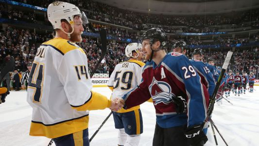 3 teams that will fail to make it back to the NHL playoffs