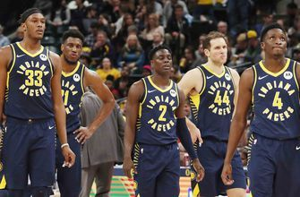 Pacers ready for new win streak on second night of back-to-back
