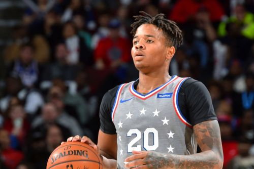 Markelle Fultz's lawyer demands 76ers break in latest bizarre twist
