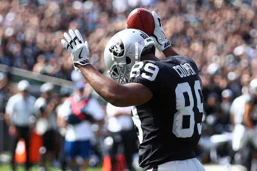 Amari Cooper owners aren't only fantasy winner of huge trade