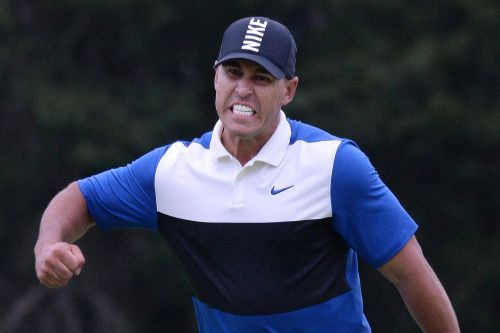How Brooks Koepka avoided epic PGA Championship choke job