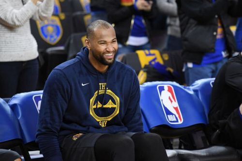 DeMarcus Cousins: 'We're the Most Hated Team in Sports'