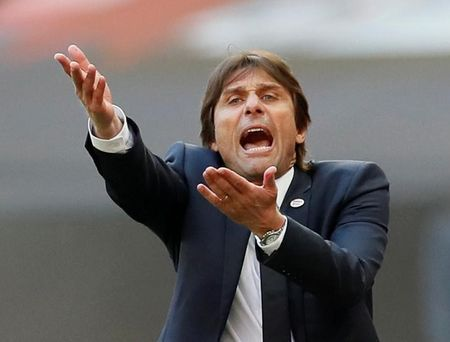 Chelsea sack Conte as manager - reports