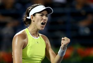 Latest WTA Rankings 9 April 2018: Garbine Muguruza locks down No. 3 ranking after winning first title of 2018 in Monterrey