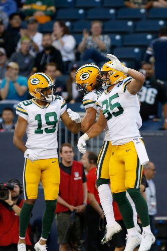 Packers dealing with injuries after preseason loss in Canada