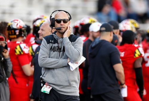 Surprising Maryland excels under unusual circumstances