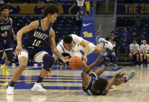 Monmouth Hawks vs. Niagara Purple Eagles - 1/24/20 College Basketball Pick, Odds & Prediction
