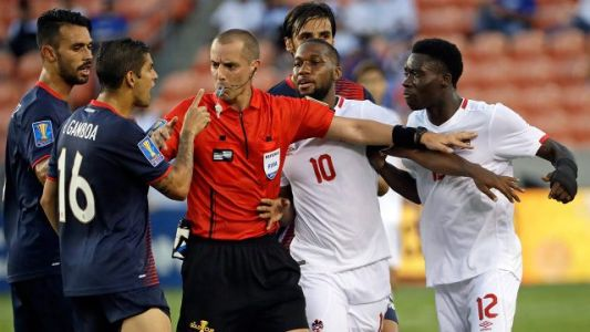 Canada puts in valiant effort in loss to Mexico at Concacaf Gold Cup