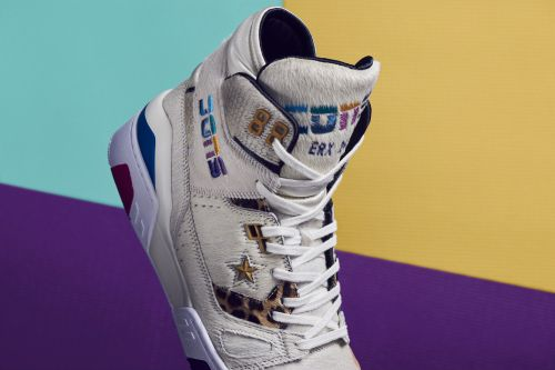 Converse, Just Don collaborate on updated ERX-260 basketball sneaker