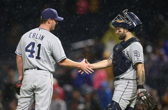 Takeaways from the Padres' 6-2 victory over the Pirates