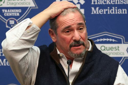 The dizzying array of Giants QB options facing Dave Gettleman