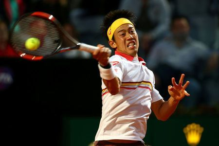 Nishikori needs French Open success to reignite career