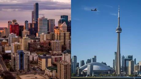 NHL expected to announce Toronto, Edmonton as hub cities: reports