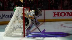 Bruins Notes: What Went Wrong In Third Period Of Boston's OT Loss