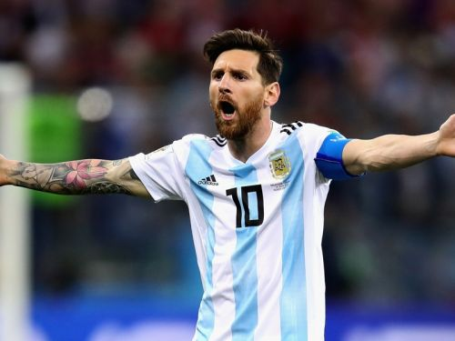 World Cup Betting Tips: Shambolic Argentina 11/8 to qualify for the knockout stages in Russia