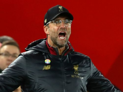 'We can't be worried about conceding' - Klopp urges Liverpool to focus on seizing initiative against Napoli
