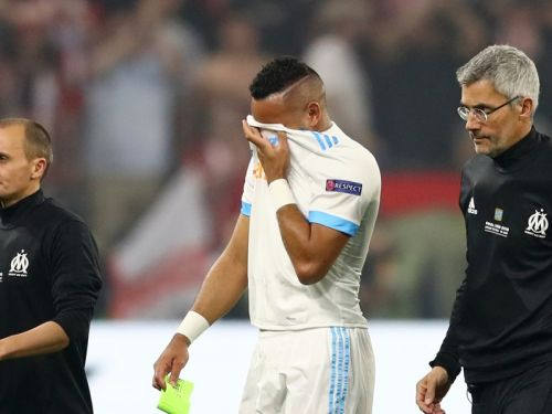 Payet suffers injury heartbreak in Europa League final with World Cup dreams in serious doubt