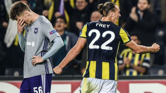 Europa League: Which clubs progressed and faltered in Matchday 4?