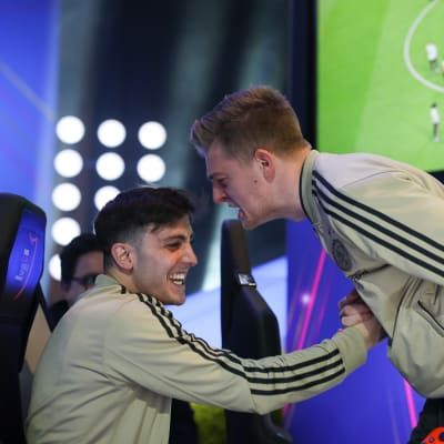 Ajax Joey: eSports is tough, mentally and physically