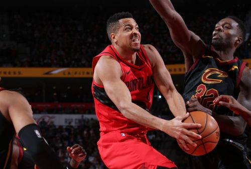 McCollum: Cavs 'One of the Worst Defensive Teams I've Ever Played Against'