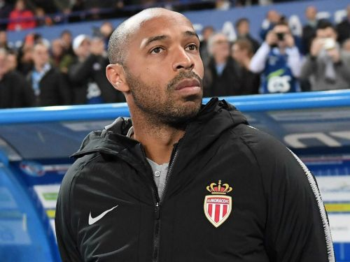 Henry taking positives from Monaco debut defeat