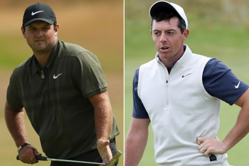 Could British Open provide a preview of Ryder Cup duel?