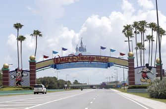 Practices begin at Disney, as teams begin restart routines