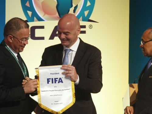 Morocco vows to bid for another World Cup after missing out on 2026