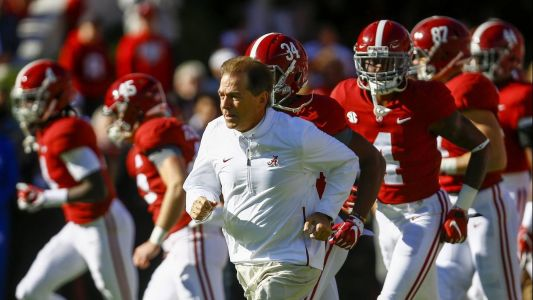 Top 10 remain unchanged in latest College Football Playoff rankings
