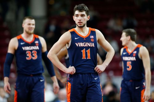 Virginia remains at No. 1 in USA TODAY Sports men's basketball coaches poll