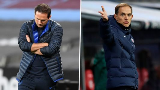 Lampard sacked by Chelsea and set to be replaced by Tuchel following poor Premier League run of form
