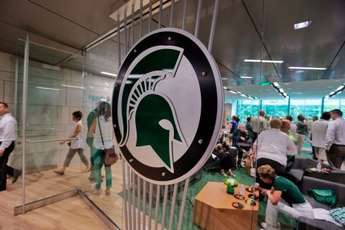 Michigan State is a cesspool of abuse and indifference appears bottomless