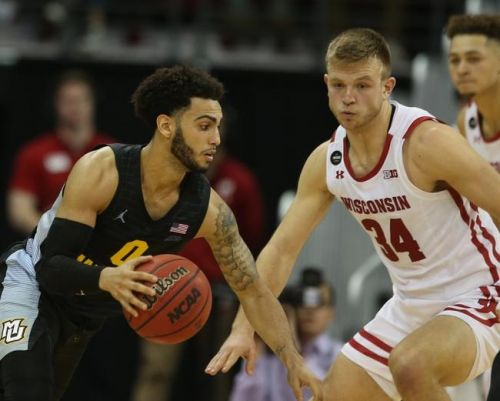 Kansas State Wildcats vs. Marquette Golden Eagles - 12/7/19 College Basketball Pick, Odds, and Prediction