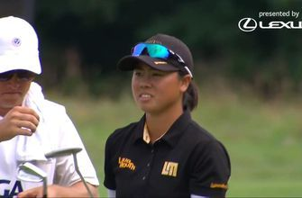 Round-of-16 Highlights From 118th U.S. Women's Amateur