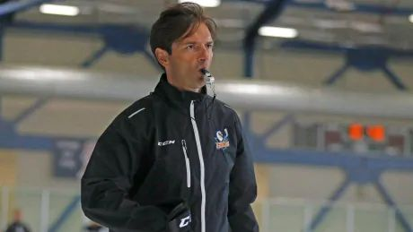 Anaheim Ducks hire Dallas Eakins as head coach