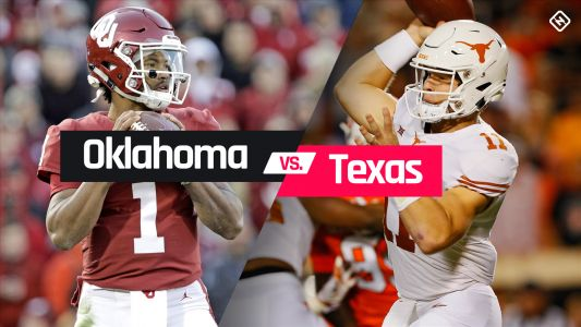 Oklahoma vs. Texas: Live updates, score, highlights from Big 12 championship game