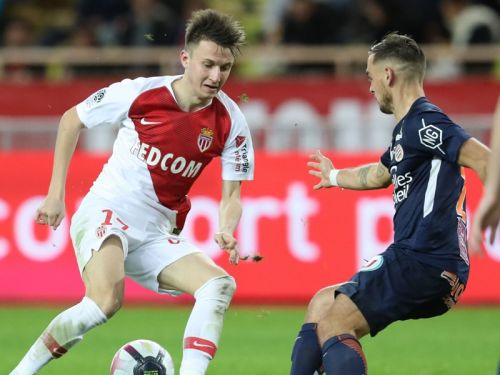 'He will play in Monaco' - Golovin agent denies exit reports