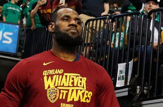 Skip Bayless outlines what LeBron's Cavs need to adjust ahead of critical Game 3 vs Boston