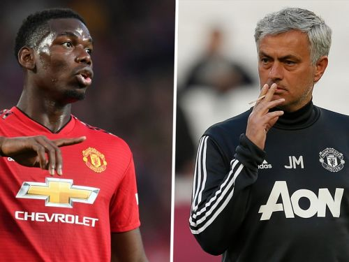 Pogba is not Kante - Yaya believes midfielder is now being used correctly at Man Utd